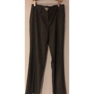 J. Jill dress pants. Size stretch 6